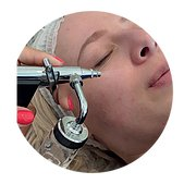 Hydro2 facial by experts